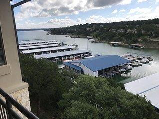 Luxury Waterfront Condo