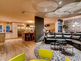 SWSSHiddenRoomHouse Unique&Chic 5star Resort Backyard Kierland StayWithStyle
