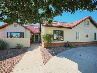 Balboa House Tempe AZ