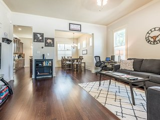 Prime Location Near the Riverwalk and The Pearl