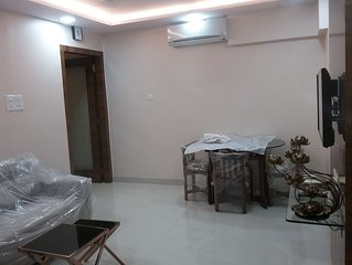 1 B,H,Kitchen flat in Parel/Lalbaug area Parsi Colony for short term rentals