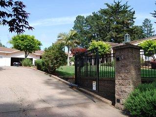 Private In-law suite located in hillcrest estates