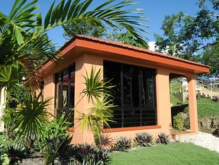 Luxury, affordable, close to town and all of the attractions in the CAYO area.