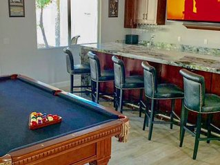 Swanky Vegas Vacation Rental