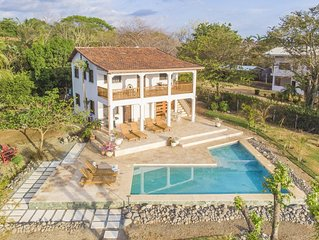 Comfortable home with great pool (perfect for families)-3 min from Playa Blanca