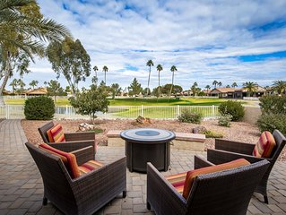 Resort Style on Golf Course/Tennis Courts/Swimming Pools/2 Clubhouses