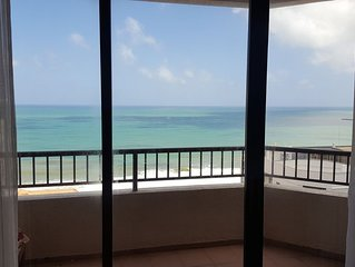 2 Bedroom Apartment - Colombo Crescat Residencies (Direct Seaview)