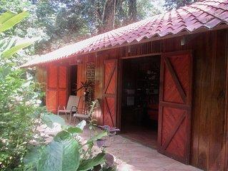 Casa del Compositor - Comfort, Nature & Privacy