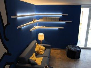 Elegant apartment Karne Casa