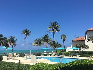 Cayman Wind and Sea!