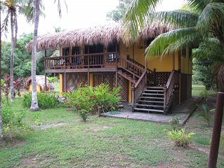 Las Pinitas - Absolute Tranquillity on the best beach in La Ceiba