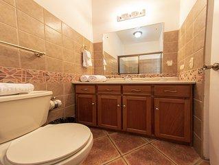 Los Almendros de Ocotal, 2 Bedroom 2 Bathroom Ocean View Condo #39
