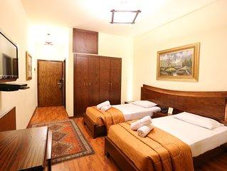 Hotel Grand Gabriel Adonis