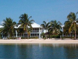 Cayman on the Beach - kaibo yacht club phase 1