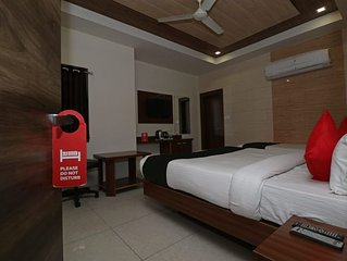 Hotel Big Dream Agra Near Tajmahal