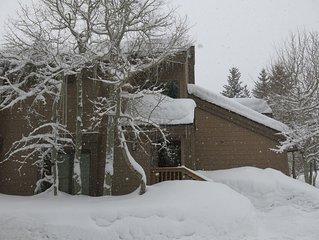 Emmitt's Solitude at Snowcreek II