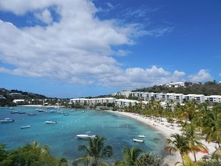 TOTALLY Renovated, Modern, AWESOME Location! 3 bd Beachfront Bluewater Haven