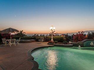 Riverside Overlook Estate   Citrus Grove   Pool & Hot Tub   Concierge Services