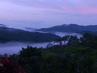 Unique Villa in the Mountains of Panama