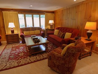 BEAUTIFUL HOME RELAX, REST, EXPERIENCE THE MOUNTAINS! HIKING, BOATING & RAFTING