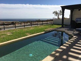 New Luxury 3 Bdrm Oceanview Villa - Copala at Quivira Golf Club
