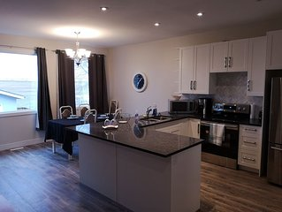 Clean and Spacious House in the Heart of Saskatoon