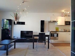 modern  apartment xx