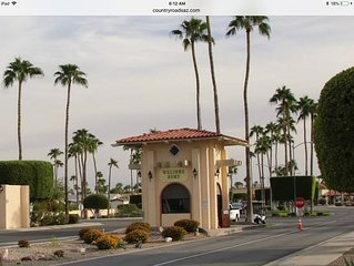 Country Roads RV Resort ~ Voted Best Park In Yuma!