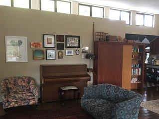 Loft to rent in heart of Glenwood