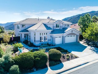 Wonderful location to tour and visit Murrieta and Temecula Valley