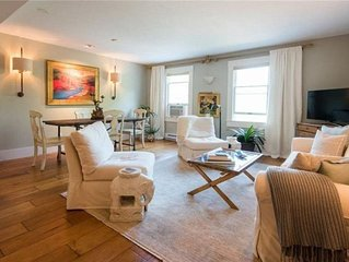 Charming 1 Bedroom Kennebunkport Condo