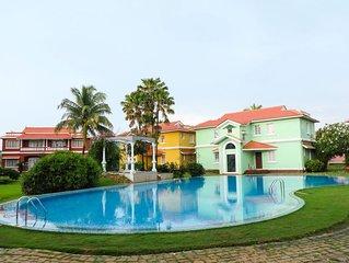 Apartment By The Beach Goa