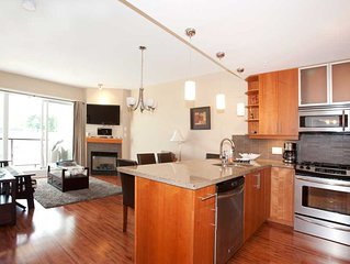 1BR in the Heart of Parksville