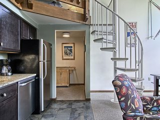 Great Family Condo - Large condo with 3 bedrooms and a Loft