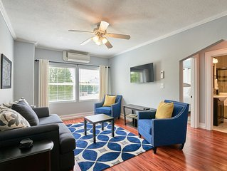 New Listing ~ Yamhill Flats: Suite 5