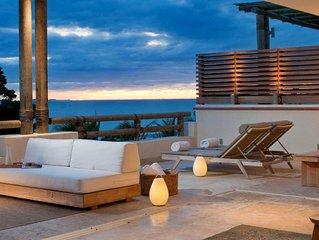 Los Veneros Luxury Beach Front Condo