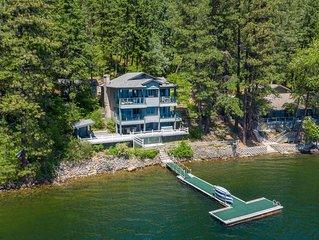 Spirit Lake House...