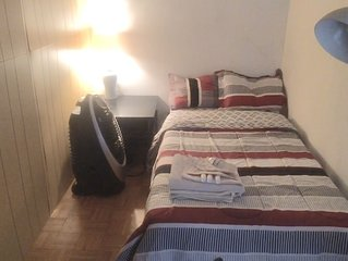 V4 - Comfy Room close to Venice