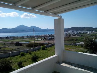 ★Oleander★ maisonette near Adamas with Gorgeous View