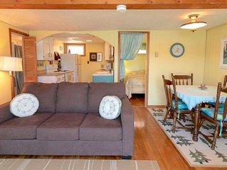 QKA QT: 'The Cutest Cottage on Keuka Lake!'