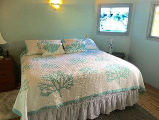 Special if booked 30 days+ $2700/month- 2 bed/2bath cozy- quiet