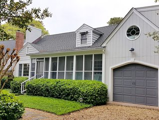 Charming  home blocks from the beach in Rehoboth