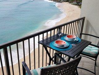Hawaiian Princess - High floor with spectacular view, ocean, turtles, sunsets