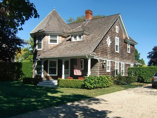 Water Mill Hamptons Summer Rental South Of Hwy, Pool, Near Flying Point Beach