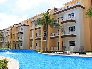 Cuba Libre Paradise -  Luxurious 2 Bed Condo