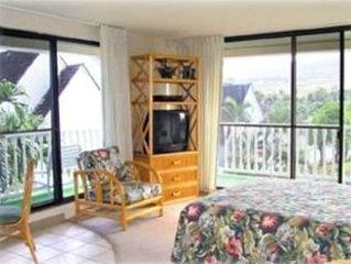 Vacation in Paradise at Lahaina Shores Resort