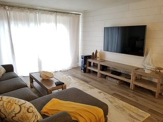 2 Bedrooms, 2.5 Bathrooms, Sleeps 6, Ocean View Condo, 4 Heated Pools, WiFi