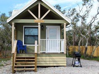 Texas Oak - Beautiful New Tiny Cottage - Perfect Family Getaway