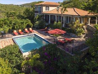 Top reviews! Wonderful villa!