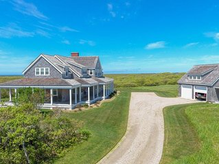 POSITIVELY PARADISE!  Two homes plus New Pool!  Ocean views! And Walk to Beach!